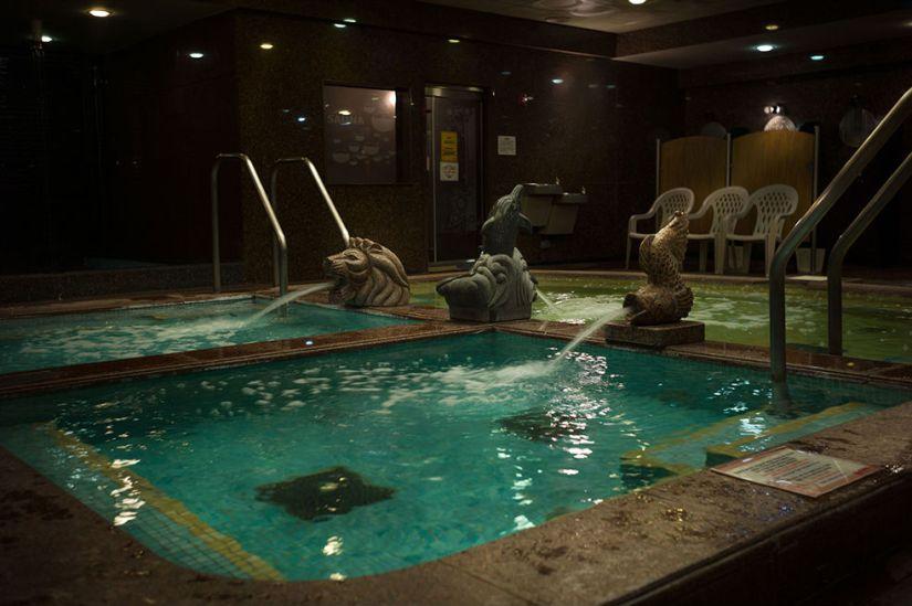 bathside
